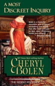 A Most Discreet Inquiry (Historical Romance Mystery)