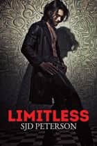 Limitless ebook by SJD Peterson