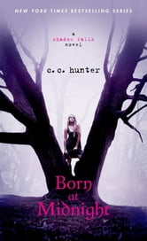Born at Midnight ebook by C. C. Hunter