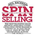SPIN Selling audiobook by Neil Rackham, Bob Kalomeer
