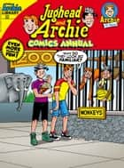 Jughead & Archie Comics Double Digest #22 ebook by Archie Superstars