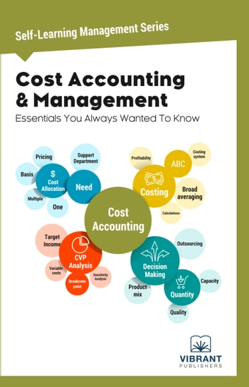 Cost accounting management essentials you always wanted to know cost accounting management essentials you always wanted to know ebook by vibrant publishers fandeluxe Choice Image