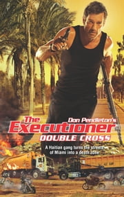 Double Cross ebook by Don Pendleton