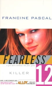 Killer ebook by Francine Pascal