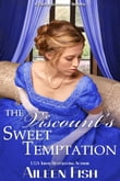 The Viscount's Sweet Temptation