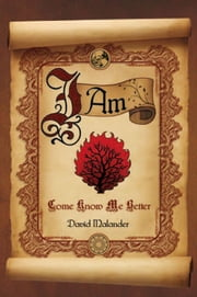 I Am ebook by David Malander