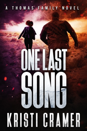 One Last Song (A Thomas Family Novel #3) ebook by Kristi Cramer
