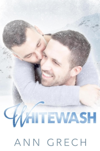 Whitewash - Unexpected, #3 ebook by Ann Grech