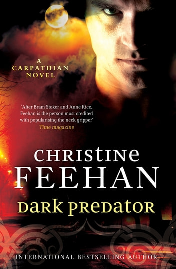 Dark Predator - Number 22 in series ebook by Christine Feehan