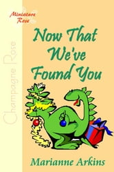 Now That We've Found You ebook by Marianne Arkins