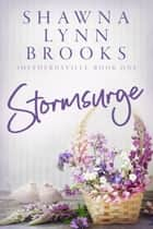 Stormsurge - A Small-Town, Contemporary Romance Novella ebook by Shawna Lynn Brooks