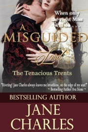 A Misguided Lord ebook by Jane Charles
