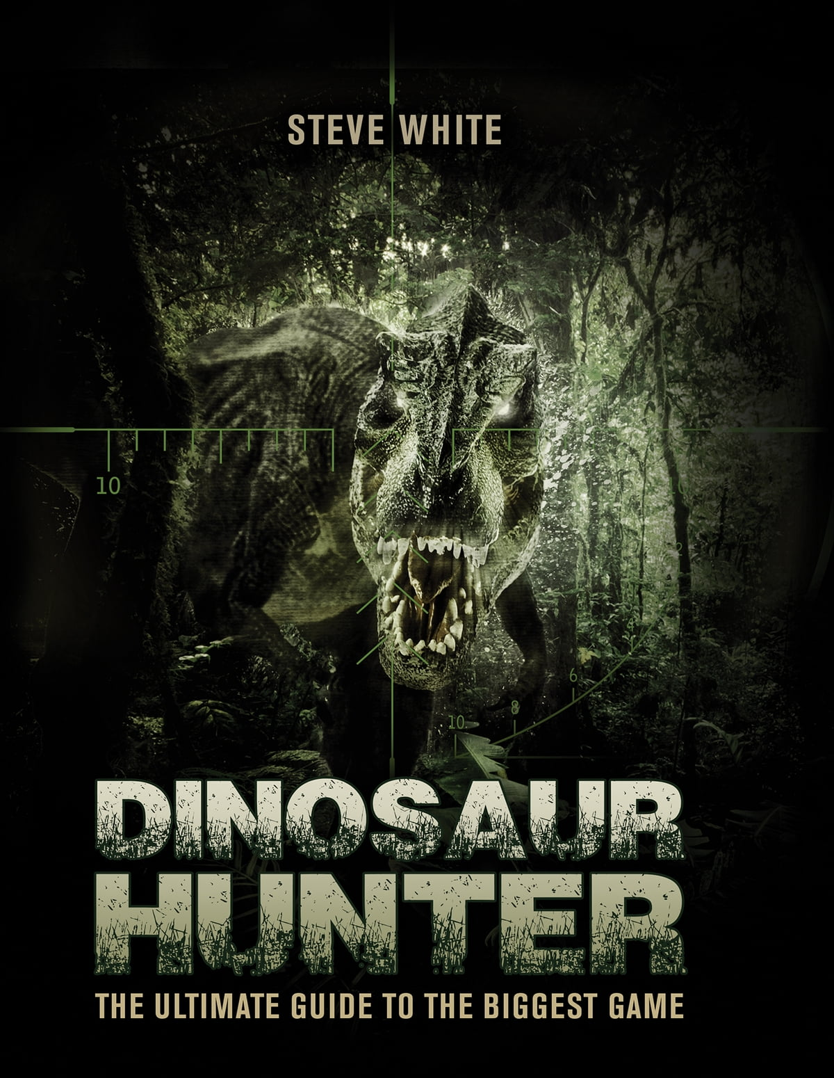 Dinosaur hunter ebook by steve white 9781472812841 rakuten kobo fandeluxe Ebook collections