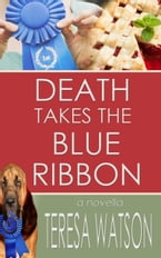 Death Takes The Blue Ribbon, Lizzie Crenshaw Mystery