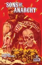 Sons of Anarchy #11 電子書籍 by Kurt Sutter, Ed Brisson, Damian Couceiro
