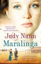 Maralinga ebook by Judy Nunn