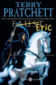 Eric ebook by Terry Pratchett