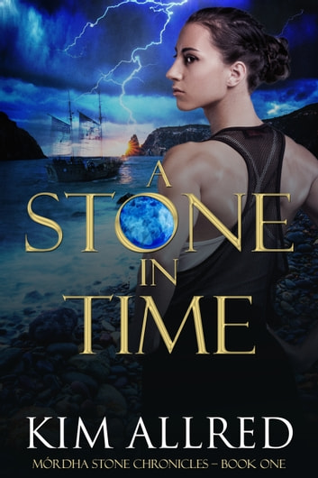 A Stone in Time ebook by Kim Allred