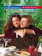 Twin Surprise ebook by Jacqueline Diamond