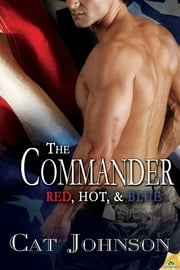 The Commander ebook by Cat Johnson