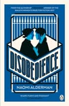 Disobedience ebook by Naomi Alderman
