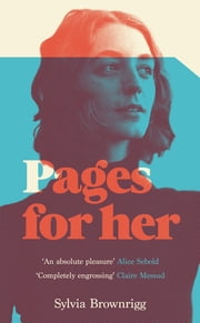 Pages for Her ebook by Sylvia Brownrigg