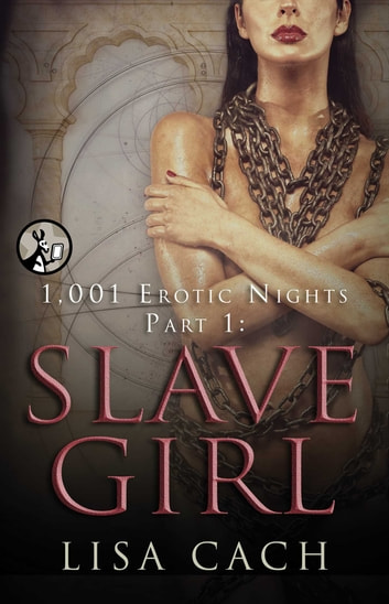 Slave Girl ebook by Lisa Cach