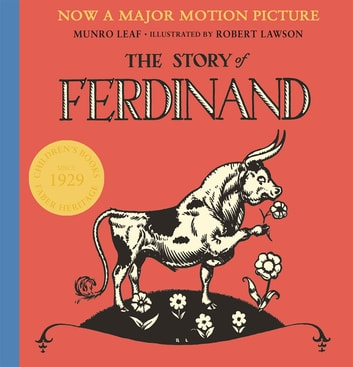 The Story of Ferdinand ebook by Munro Leaf