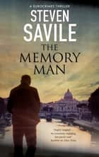 Memory Man, The ebook by Steven Savile