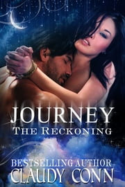 Journey-The Reckoning ebook by Claudy Conn