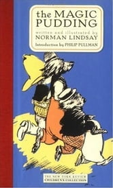 The Magic Pudding ebook by Norman Lindsay