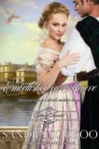 Embellished in Mauve - Colors of Scandal, #7 ebook by