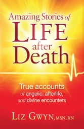 Amazing Stories of Life After Death - True accounts of angelic, afterlife, and divine encounters ebook by Liz Gwyn