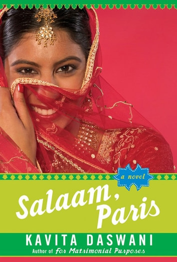 Salaam, Paris ebook by Kavita Daswani