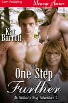 One Step Further ebook by Kat Barrett