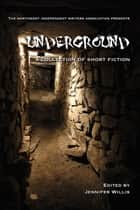 Underground - A Collection of Short Fiction ebook by Mike Chinakos, T. L. Kleinberg, Jason LaPier