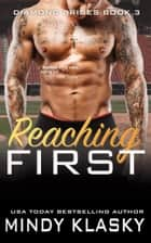 Reaching First ebook by Mindy Klasky