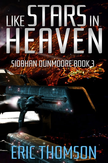 Like Stars in Heaven ebook by Eric Thomson