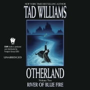 River of Blue Fire - Otherland Book 2 audiobook by Tad Williams