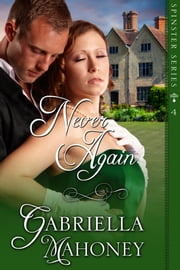 Never Again ebook by Gabriella Mahoney