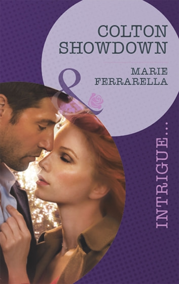 Colton Showdown (Mills & Boon Intrigue) (The Coltons of Eden Falls, Book 4) ebook by Marie Ferrarella