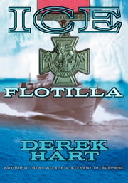 Ice Flotilla ebook by Derek Hart