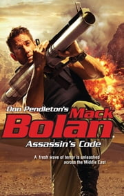 Assassin's Code ebook by Don Pendleton