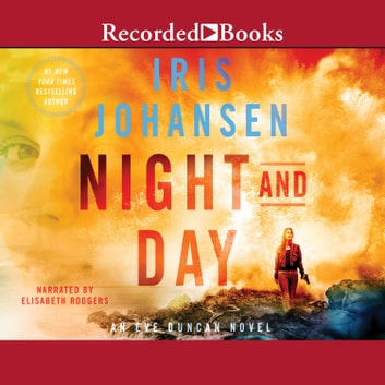 Night and Day audiobook by Iris Johansen