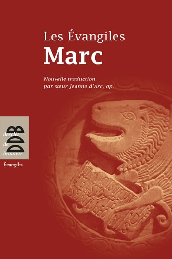 Evangile selon Marc ebook by Albert Decourtray
