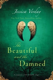 The Beautiful and the Damned ebook by Jessica Verday