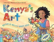 Kenya's Art ebook by Trice, Linda