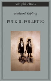 Puck il folletto ebook by Rudyard Kipling