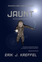 Jaunt ebook by Erik Kreffel