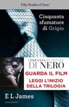 Cinquanta sfumature di Grigio ebook by E L James